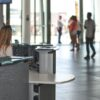 adults-airport-architecture-blur-518244